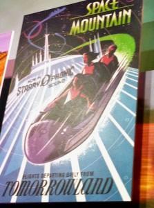 spacemountain-poster