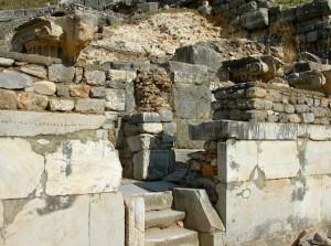 bouleuterion-entrance