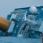 Costa Concordia finally raised [Video]
