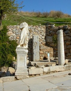 ephesus-statue