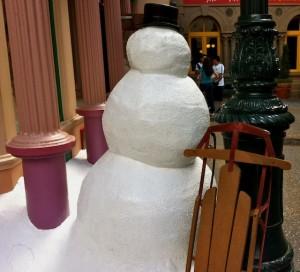 echolake-snowman