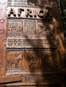 africadoor-closeup