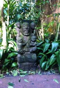 maharajahforest-statue