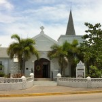 Grand Cayman: Elmslie Memorial Church