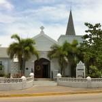 Grand Cayman: Elmslie Memorial Church