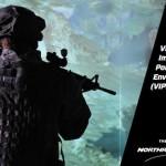 Northrop Grumman's Next Gen. Holodeck