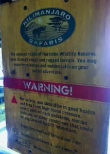 kilimanjaro-warningsign