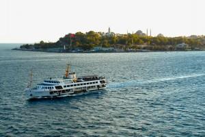 istanbul-coastline