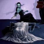 Flesh & Blood LARP post mortem