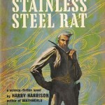 The Stainless Steel Rat: Review