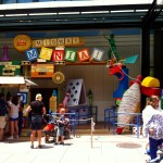 WDW: Toy Story Midway Mania! [Repost]