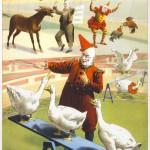 Ringling Brothers Circus Museum [Repost]