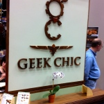 Geek Chic Furniture: Heirlooms for Gamers