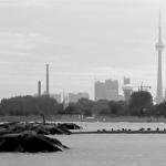 Toronto's iconic landmarks [Repost]
