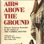 Airs Above the Ground by Mary Stewart [Review]