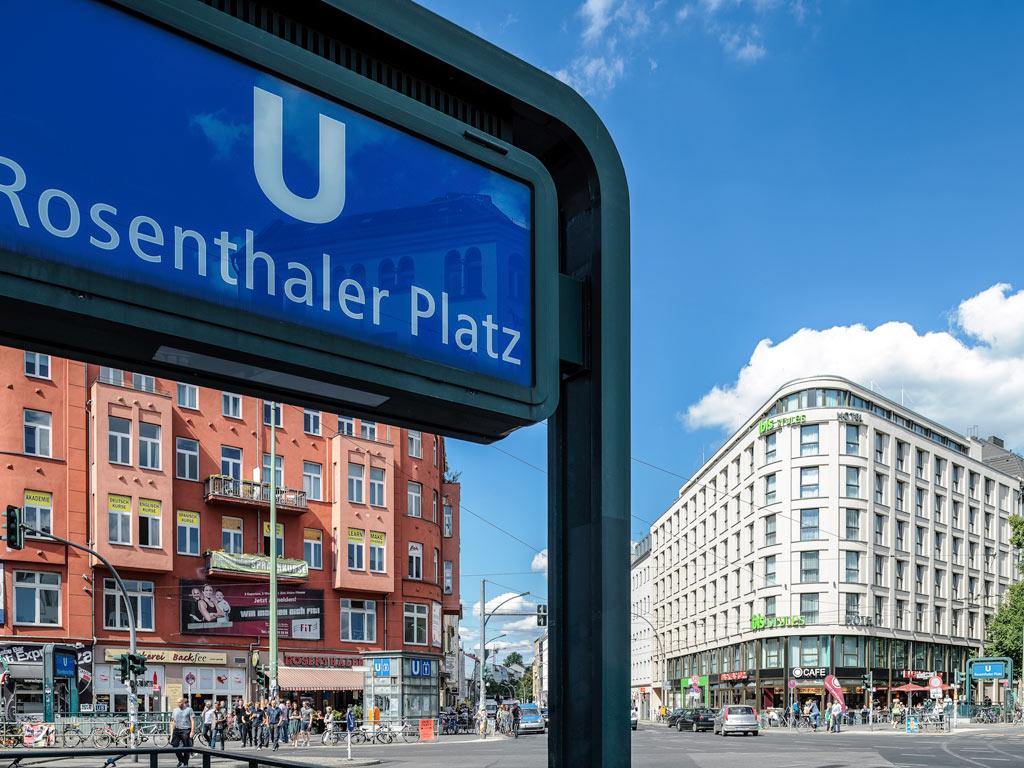 Hn Hotel Berlin Mitte