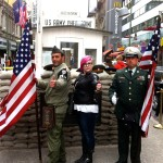 Berlin sites: Checkpoint Charlie Museum [Repost]