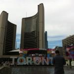 Toronto & PanAm 2015 [Video]