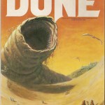 iO9 Top 10 Sci-fi books: Dune by Frank Herbert
