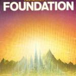 iO9 Top 10 Sci-fi books: Foundation by Asimov