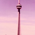 Toronto sites: CN Tower Turns Forty [Video]
