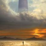 Stephen King & Nikolaj Arcel on the Dark Tower
