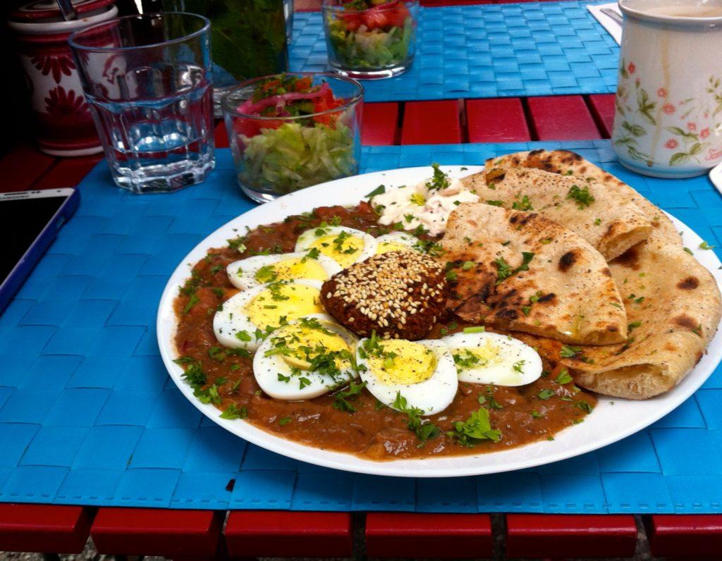 Maha's Toronto Restaurant Review - Cairo Classic