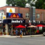 Maha's Toronto Restaurant Review [Repost]
