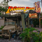 Indiana Jones Epic Stunt Spectacular! [Photos]