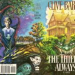 The Thief of Always by Clive Barker [Review]